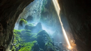 8 most attractive caves visitors can explore in Quang Binh