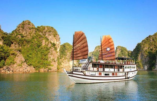 A Class Stellar Cruise - Asia Tour Advisor