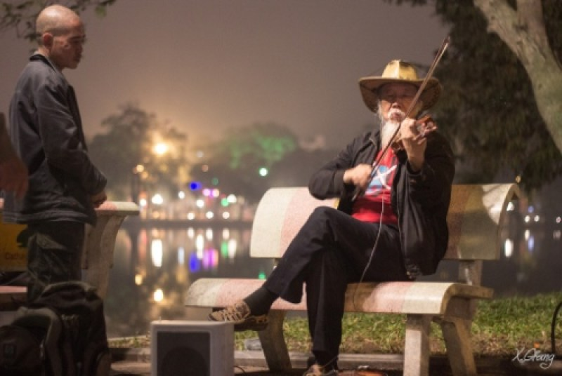 Having an economical Hanoi tour with some free Hanoi activities 6