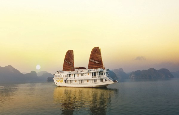 A Class Legend Cruise - Asia Tour Advisor