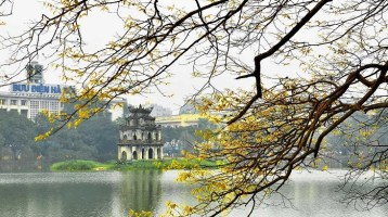 The 5 famous destinations in Hanoi that Australian tourists should experience