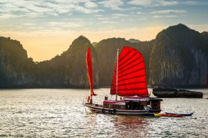 Best North Vietnam Tour 10 Days