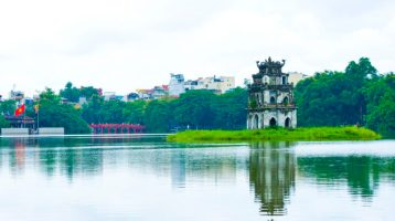 Some well-known tourist places in Hanoi tours