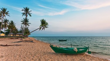 Best Time To Visit Phu Quoc