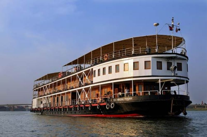 Experience Mekong Delta Tours On Yacht