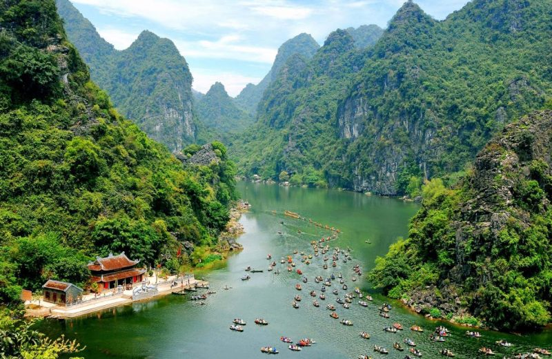 Ninh Binh Ecological Tourism Complex
