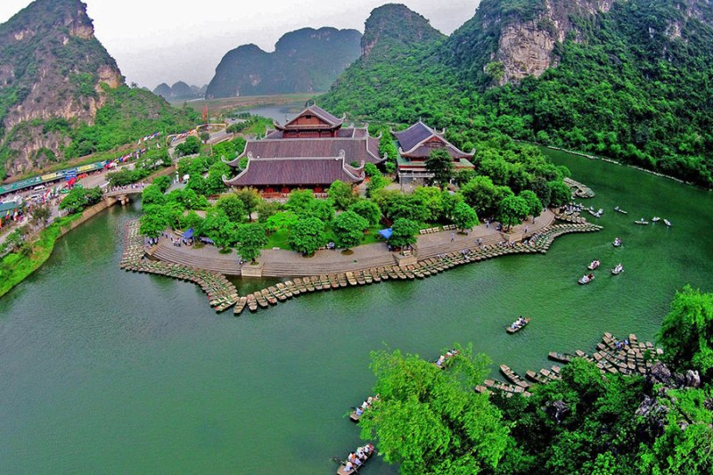 Ninh Binh to open new tourist routes to serve tourists