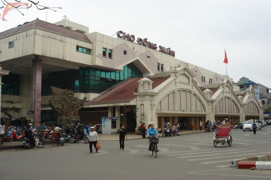 3 days traveling around Hanoi, Tours in Hanoi, Hanoi city tour