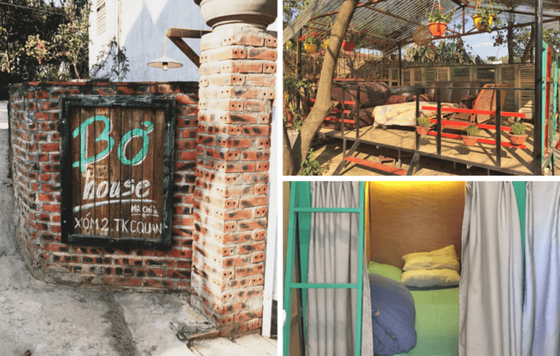 Bo House Residents Points Can Not Miss When Going To Moc Chau