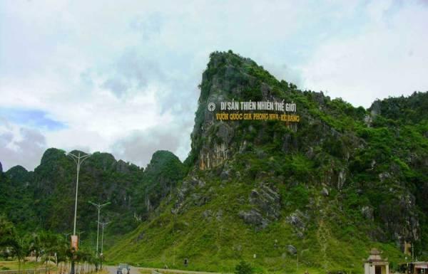 Quang Binh - Asia Tour Advisor