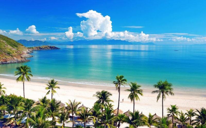 Nha Trang tourism explore the Pearl of the East Sea