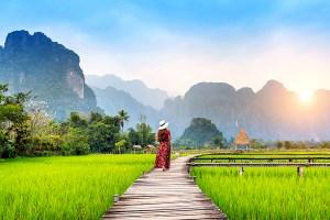 North Laos Explore 12 Days