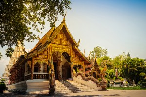 Treasures of Laos