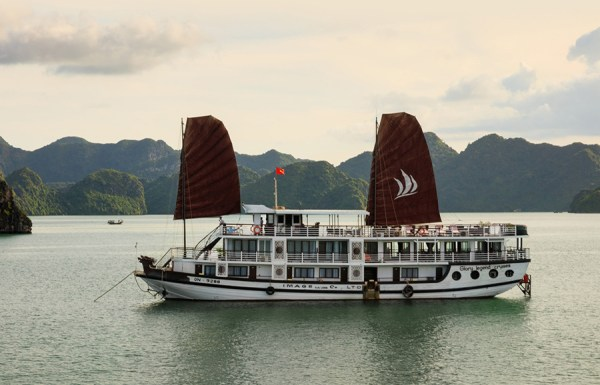 Rosa Boutique Cruise - Asia Tour Advisor