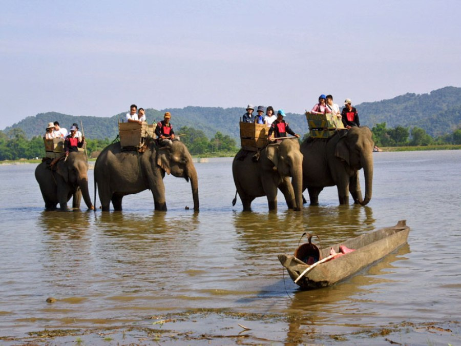 Things to do in Buon Me Thuot. Best Time to Visit Buon Me Thuot
