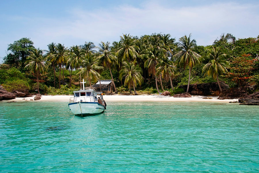 Things to do in Phu Quoc, Phu Quoc Attractions, Phu Quoc Things to See