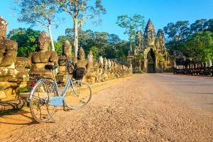 Spiritual Cambodia