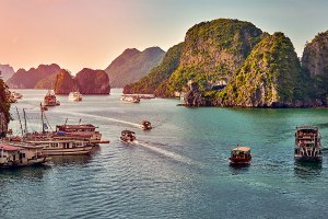 The Spirit Of Vietnam And Cambodia 15 Days