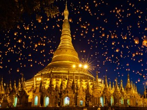 Glimpse of Myanmar & Northern Vietnam 12 Days