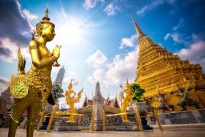 Essential Vietnam & Bangkok Thailand 14 Days