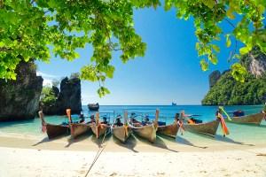 Amazing Vietnam – Thailand beach 13 Days