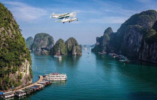 Famous lakes of Vietnam - Asia Tour Advisor