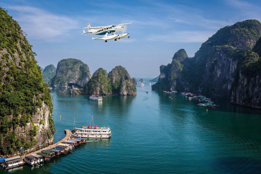 How To Get To Halong Bay - Asia Tour Advisor