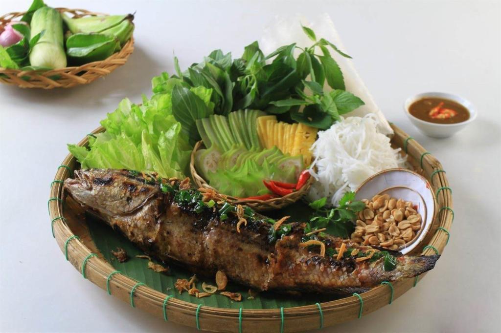 The difference in cuisine between 3 regions of Vietnam 7