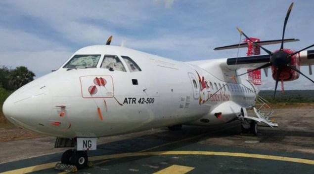 TransNusa ATR 42-500