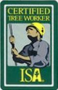 CTW: Certified Tree Worker Certification