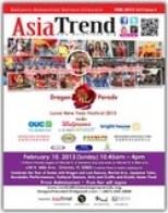 Asia Trend Feb 2013