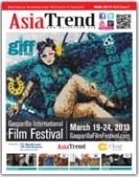 Asia Trend Mar 2013