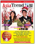 Asia Trend Apr 2013