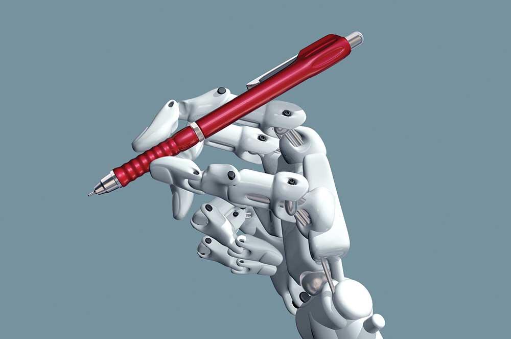 Writing Instruments, Writing, Marketing