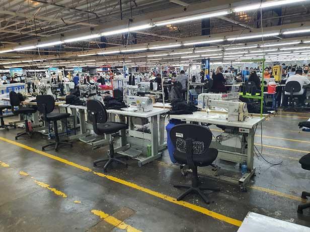 Next Level Apparel Factory