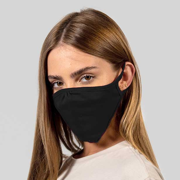 Next Level Apparel Mask