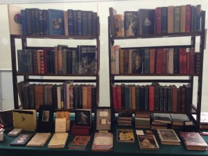 Jonathan Kearns Rare Books & Curiousities