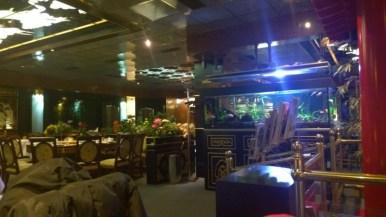 China-City Restaurant