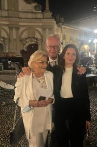Daria Pesce - Rossana Rodà - Gianvico Camisasca