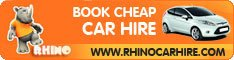 Car Hire in Asilah (Tangier)