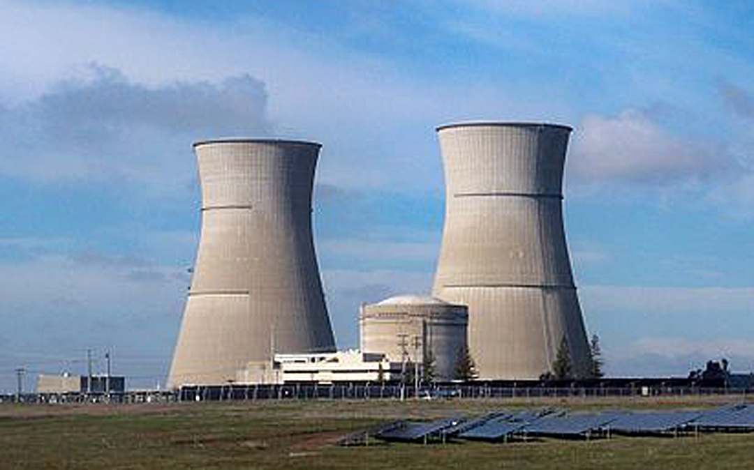 Making the Case for Nuclear Energy in the 21st Century: an evening of pro-nuclear discussions