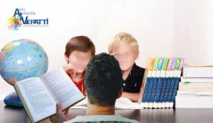 Asilo Varese - Missione educativa
