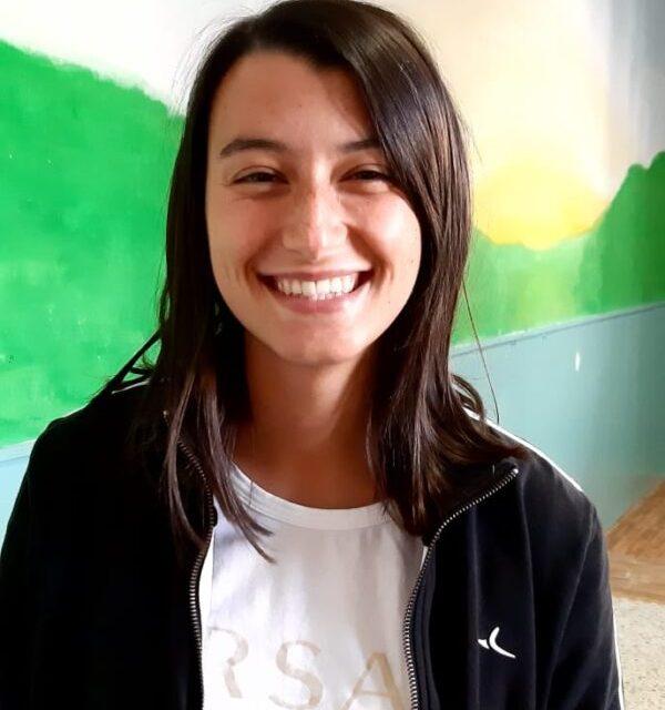 Maestra Serena