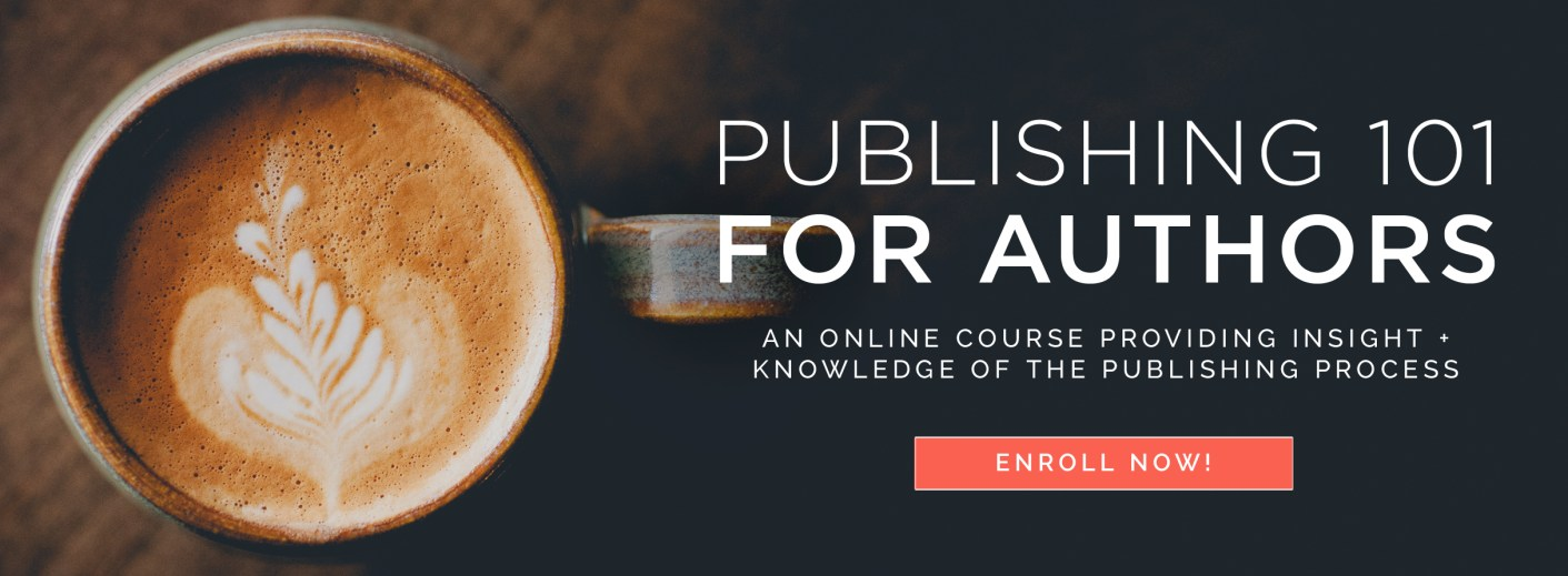An Online Course providing insite + Knowledge of the Publishing ProcesS