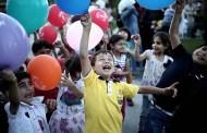 نساء يتطوّعن في اسطنبول لتعليم الأطفال السوريين