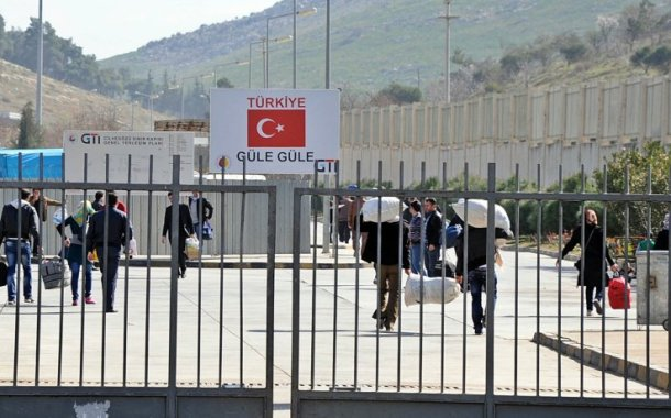 تركيا تشترط قوانين جديدة لدخول السوريين إلى أراضيها