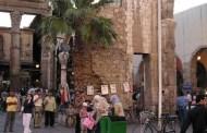قرار بإزالة جميع المحلات والإشغالات الواقعة عند المسجد الأموي في دمشق
