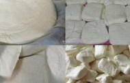طريقة جديدة لغش الألبان والأجبان في حماة