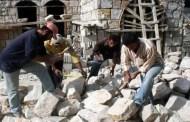 الحكومة اللبنانية تحذر اللاجئين السوريين