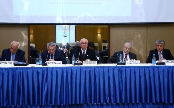 انطلاق أعمال المؤتمر الدولي حول القدس في أذربيجان